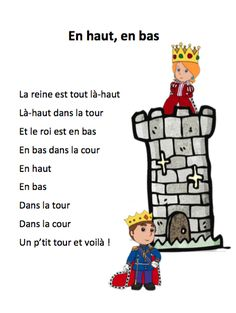 Yobrego s mimed game illustrated at Christine F s petite section school French Teaching Resources, Teaching French, Teaching Kids, Pantomime, French Celebrations, French Sentences, French Poems, French Classroom, Fun Illustration
