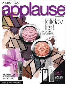#ClippedOnIssuu from Applause for the Holidays