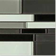 BuildDirect®: Cabot Glass Mosaic - Crystalized Glass Blend Series 11.12