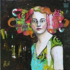Jane Spakowsky | ArtisticMoods.com