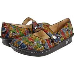 eb9e1ecab429 Alegria - Feliz ameskel Alegria Shoes