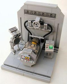 Lego+Hypersleep+Pod+(MOC)