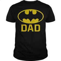 Batman Bat Dad - #hoodies womens #hoodie allen. ORDER HERE => https://www.sunfrog.com/Geek-Tech/Batman-Bat-Dad.html?68278
