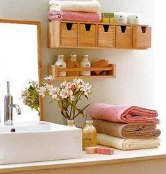artesanato para banheiro - Pesquisa Google