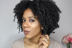 These tips and tutorials can help you achieve a wash and go on your Type 4 hair.