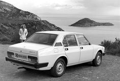 1977 Alfa Romeo Alfetta 2000 | by Auto Clasico