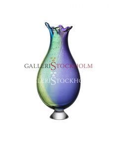 32 B 228 Sta Bilderna P 229 Glaskonst Vaser Orrefors Kosta