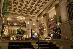 Image of The Roosevelt Hotel, New York City, New York