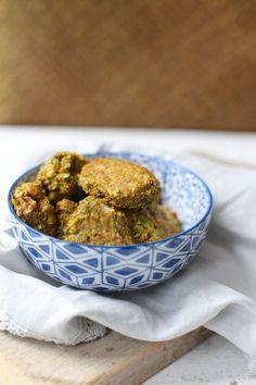 Houd je niet van broccoli of heb je misschien kinderen die niet dol zijn op groenten, dan moet je echt eens dit recept proberen voor broccoli nuggets.