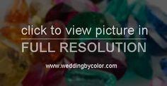 http://www.weddingbycolor.com/- Free Wedding Blogs & Brides' Online Community