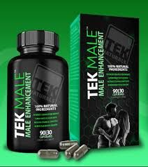Tekmale Male Enhancement Pills 100 Natural Ingredients Male Enhancement