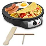 Crepe Maker Best Omelette, Kitchen Tops, Kitchen Appliances, Kitchen Dining, Kitchen Gadgets, Small Appliances, Kitchen Small, Kitchen Stuff, Kitchens