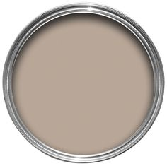 Dulux Matt in Soft Truffle