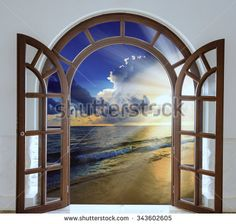 Open Door Stock Photos, Images, & Pictures | Shutterstock