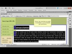Curso de Adobe Dreamweaver CS5.18.1. Crear un sitio completo. 1/4