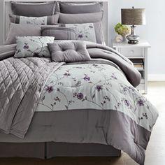New comforter set