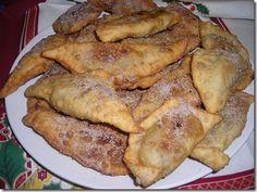 Pasteis de batata-doce