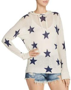 760d7cd6002 Aqua Star Hooded Sweater - 100% Exclusive  falloutfits  fallstyle   fallwinteroutfits  fallstyle2018  fallfashion  winter  winteroutfits   winterfashion