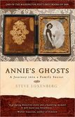 Beth was an only child. Or so everyone thought. 6 months after Beth's death, her secret emerged. It had a name: Annie. 1 of the books I'm  reading now. Very interesting, especially if you enjoy, memoirs & family histories. It delves into what was then taboo & not spoken of, when people 'hid' & denied having family members that were 'insane' & therefore put away in institutions & asylums that were self-sufficient cities in themselves,& that was in abundance due to hoards of ppl being sent…
