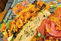 Cuaresma en la mesa: Torta de zapallitos Un plato que nos llega desde Corrientes (Argentina)