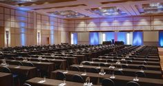 Plan the perfect event at   #Hilton Baltimore.
