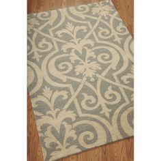 Nourision Nourison Riviera Area Rug Collection 42024