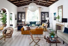 living room perfection