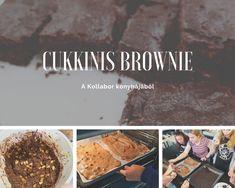 Ha pedig érdekel, hogy hogyan is készül a csokis cukkinis brownie, nézd meg a receptünket, az insta oldalunkon vagy katt a képre! Movie Posters, Film Poster, Billboard, Film Posters