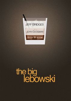 The Big Lebowski ....  http://www.amazon.com/Got-Any-Kahlua-Collected-Recipes/dp/1478252650/ref=sr_1_1?ie=UTF8=1347054961=8-1=got+any+kahlua    FAR OUT MAN!