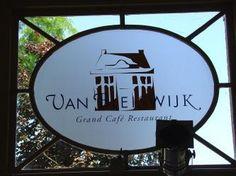 Restaurant Bar Grand Café Van Bleiswijk