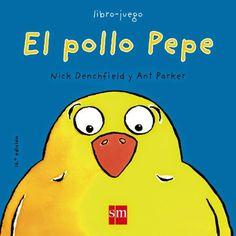 pollo pepe, el pollo pepe, cuento pollo pepe, cuento infantil, cuentos de animales, actividades con cuentos, cuentos infantiles, cuentos para niños,
