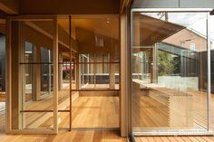 Hiraoka Architects Fukui House, Fukui Prefecture, 2013 - Stirling Elmendorf