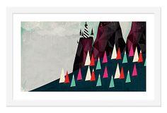 Fleet by Andrew Bannecker $149.00 on OneKingsLane.com