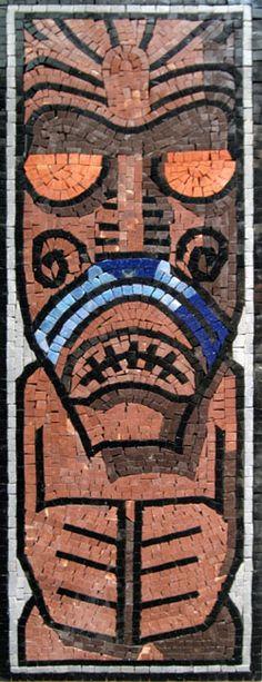 Mosaiques - Formes Géométriques - Geometrique - GEO442