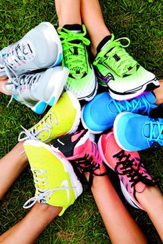15 best new running shoes on the market.