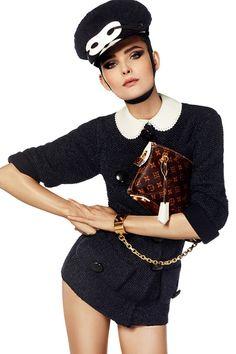 Snejana Onopka par Giampaolo Sgura pour Vogue Paris - Août 2011 http://www.vogue.fr/photo/le-portfolio-de/diaporama/giampaolo-sgura-en-images/7054#vogue-paris-aout-2011