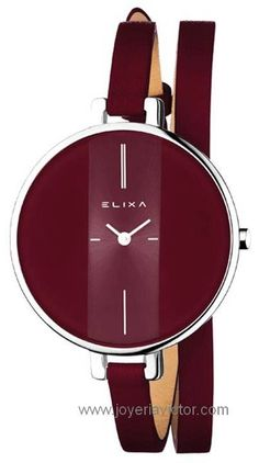 Shades Of Burgundy, Burgundy And Gold, Burgundy Color, Bordeaux, Cool Watches, Watches For Men, Burgundy Fashion, Online Watch Store, Cutlery Set