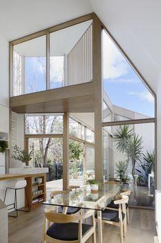 Tess + JJ's House / po-co Architecture