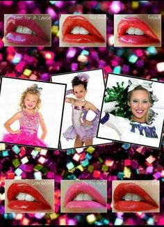 LipSence is perfect for dancers & cheerleaders. Sign up to become a distributor and get a 20-50% discount for you business or team. Kendra Haynes Fox distributor # 213717