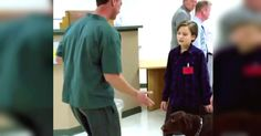 """Prisoner Helps Boy  """"Zachary Tucker""""  Who Suffers From Asperger's Syndrome.  The Tuckers sent their son to a Colorado prison where he'd work with a convicted murderer named Chris Vogt. In 1998, Vogt was charged with second-degree murder and given a 48-year sentence."""