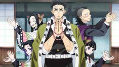 투디갤 - 귀멸 데스퍼레이드 op 트레 Manga Anime, Fanarts Anime, Anime Demon, Anime Characters, Anime Art, Demon Slayer, Slayer Anime, Game Character Design, Character Art