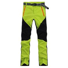 Summer Quick Dry Elastic Breathable Man Hiking Pants  Fishing Trousers Outdoor Trekking Camping Pants
