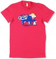 A moo Sylvester t-shirt. I love Cows sense of humour
