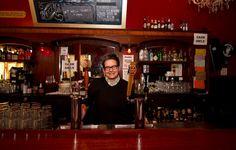 Sending Off The Last Lesbian Bar In San Francisco