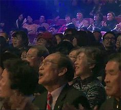 bap's got the elders jammin' like (4/6)