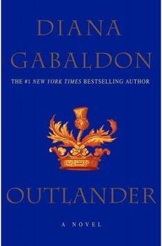 The Best Historical Romance Novels: Outlander by Diana Gabaldon Outlander 1, Diana Gabaldon Outlander, Outlander Series, Diana Gabaldon Books, Good Romance Books, Good Books, Books To Read, Big Books, Children's Books