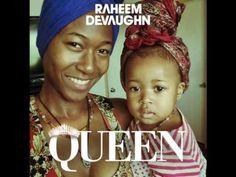 Raheem Devaughn - Queen