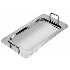 JVL Rectangular Tray for summer sale online in India at Magickart. Dining Products, Stainless Steel Kitchen, Dinnerware Sets, Summer Sale, Zero Waste, Food Grade, Tray, House Design, India