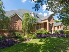 2015 Juniper Ridge Rd, Cedar Hill, TX 75104. 4 bed, 3.1 bath, $500,000. Beautiful custom hom...