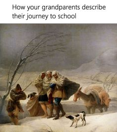 Image result for historical painting memes